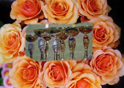 Coupes -Trophées – Fleuristes