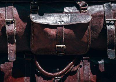 Maroquineries – Accessoires